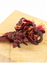 Tisane détox bio hibiscus calices entiers - Hibiscus Fleur de Chic des Plantes !