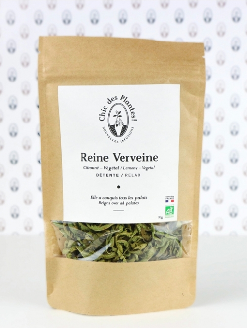 Organic herbal tea - Verbena