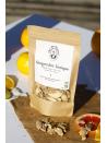 Chic des Plantes ! gingembre tonique bio à boire chaud ou froid !