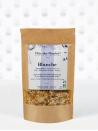 Tisane bio en vrac camomille cannelle noix de coco - Blanche de Chic des Plantes !
