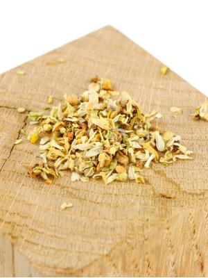 Infusion bio détente camomille cannelle primevère sans arôme ajouté - Ô Zen de Chic des Plantes !