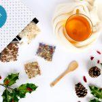 Boîte INFUSIONS BIO- Chic Des Plantes ! – Chic Winter – infusion