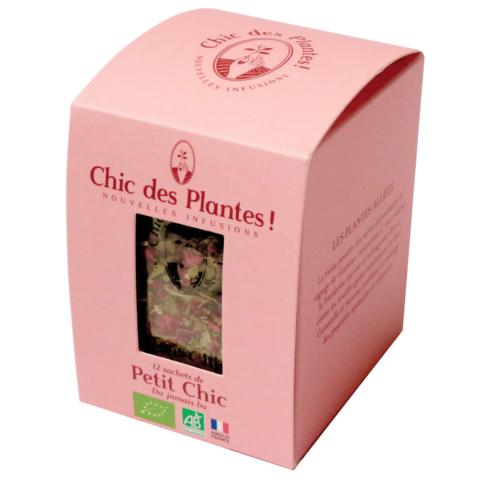 Petit Chic site