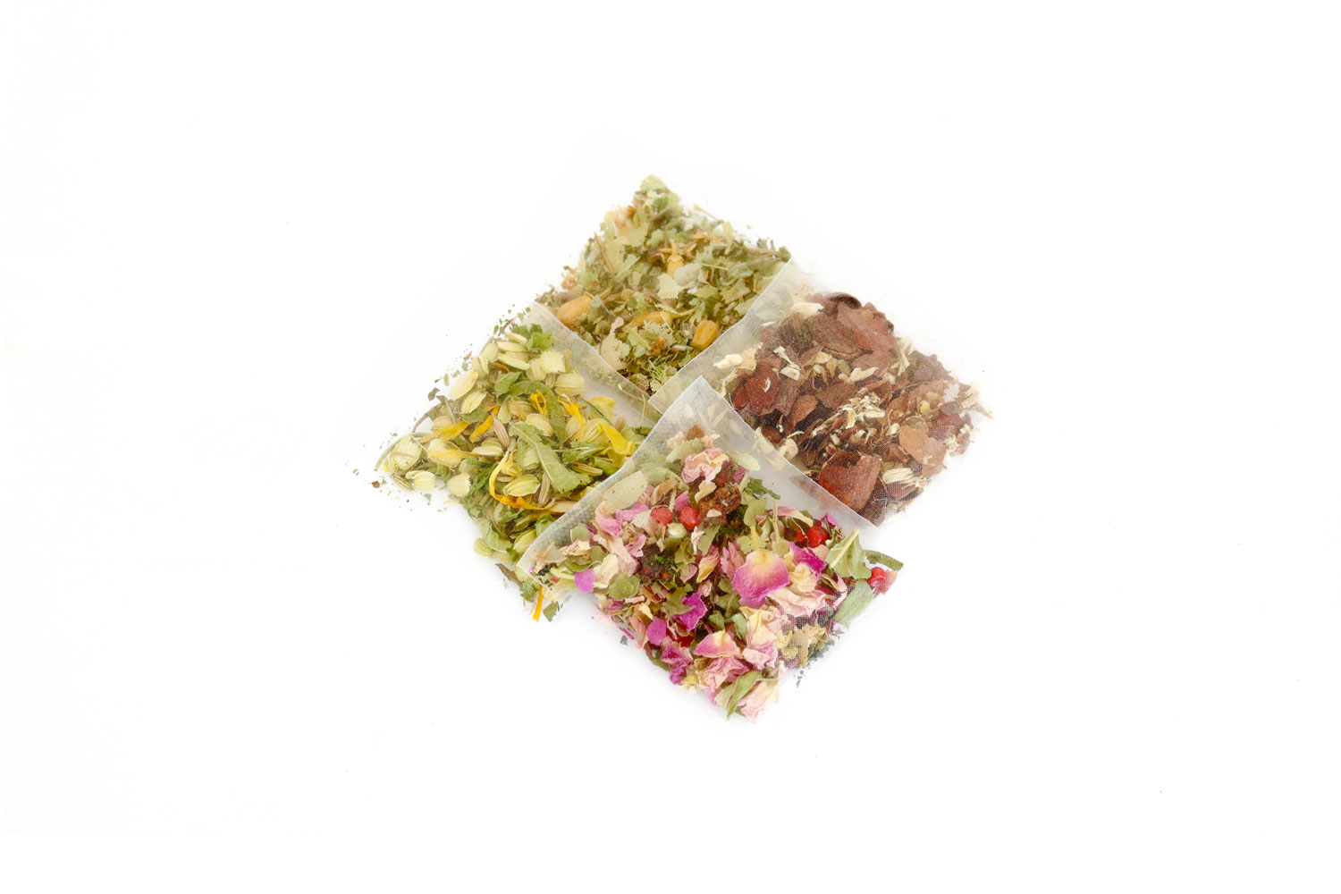 Sachets-chicinfusions