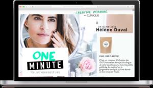 Oneminuteproject.com Chic Des Plantes novembre 2016